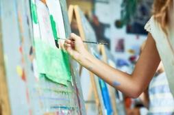Traumatismes et maladies : l'art peut-il soigner?