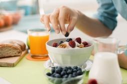 Carences : ceux qui sautent le petit déjeuner ne le rattrapent pas pendant la journée