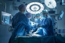L'hôpital de la Pitié-Salpêtrière réalise sapremière thyroïdectomiesans cicatrice visible