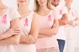 Cancer du sein hérité : une nouvelle façon de s'attaquer aux mutations génétiques
