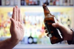 Dry January : un mois sans alcool est plus important qu'il n'y paraît