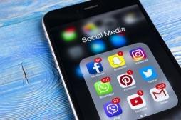 Trouble de l'attention : la surconsommation des réseaux sociaux augmente le risque chez l'adolescent