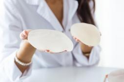 Implants mammaires : un comité d'experts pour évaluer la sûreté des implants texturés