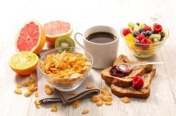 Le petit-déjeuner n'est finalement pas forcément un allié de la perte de poids