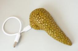 Diabète : le pancréas artificiel français confirme sa supériorité