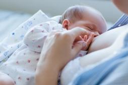 Allaitement : petite liste des bénéfices pour la santé des bébés