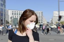 Des tâches noires sur le placenta : c'est prouvé, la pollution de l'air se diffuse dans l'utérus