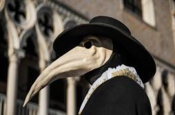 Moyen-âge : des chercheurs percent les secrets de la bactérie  à l'origine de la peste