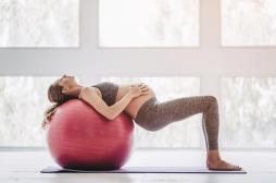 Grossesse: faire de l'exercice est bon pour l'enfant à naître