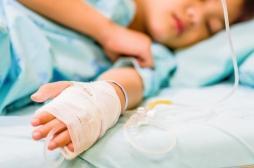 Cancers pédiatriques en Loire-Atlantique : les détails de l'enquête dévoilés