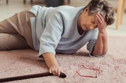 Fibrillation auriculaire: certains traitements peuvent augmenter le risque de chutes