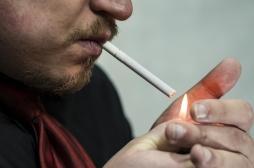 Santé : le tabac chauffé est aussi nocif que les cigarettes
