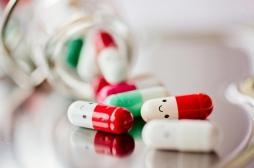 L'aspirine et l'ibuprofène, efficaces contre la dépression
