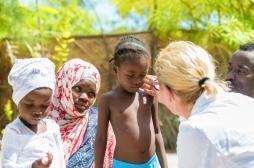 Paludisme : des chercheurs français découvrent qu'il serait apparu en Afrique il y a 20 000 ans