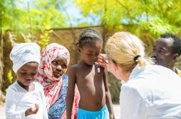 L'OMS appelle à relancer la lutte contre le paludisme