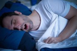 Maladie d'Alzheimer : les personnes souffrant d'apnées du sommeil seraient plus à risque