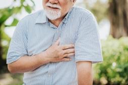 VIH : « des lacunes considérables sur les maladies du cœur »