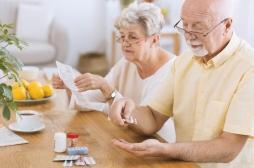 Déremboursement des traitements anti-Alzheimer : plus de 850 000 Français impactés