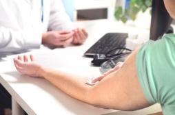 VIH, Syphilis, Chlamydia… Le dépistage des IST continue d'augmenter en France