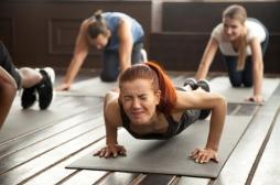 Non, faire beaucoup de sport n'augmente pas le risque ménopause précoce