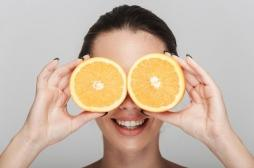 Cécité et DMLA: manger une orange par jour peut en réduire le risque