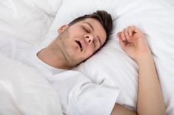 Apnée du sommeil : somnoler la journée multiplie le risque de maladies cardiovasculaires