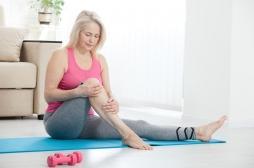 Une ménopause difficile double le risque de douleurs chroniques