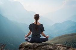 Anxiété : la méditation n'aurait pas que du bon