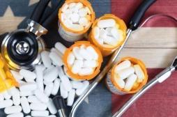 Etats-Unis : les parents plébiscitent toujours les opioïdes pour soigner leurs enfants