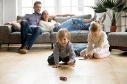 Perturbateurs endocriniens : des substances chimiques nocives aussi dans notre mobilier