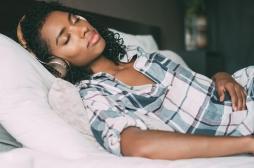 Pour bien vous endormir, laissez vous bercer par de la musique
