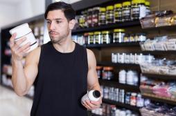 L'efficacité des suppléments alimentaires pour sportifs remise en cause
