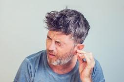 Angleterre: un homme victime d'une infection au crâne à cause d'un coton-tige