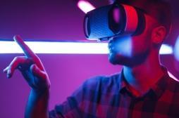 Démence : la réalité virtuelle aide à retrouver la mémoire