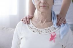 Cancer du sein : les traitements hormonaux pourraient augmenter le risque chez les femmes ménopausées