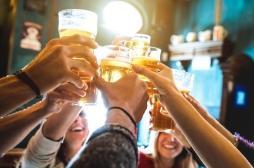Voici comment différents types d'alcool peuvent altérer votre humeur