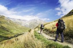 La randonnée pédestre, mode d'emploi