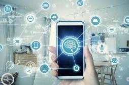 La carte vitale sur Smartphone testée dans deux départements