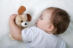 Le manque de sommeil chez l'enfant est associé à l'obésité chez l'adulte