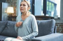 Cancer du sein : les bouffées de chaleur persistantes après la ménopause sont un signe