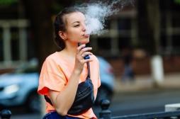 La cigarette électronique favorise le tabagisme chez les adolescents