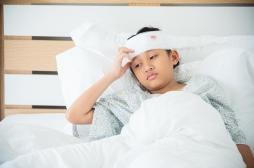 Commotions cérébrales : les enfants se blessent surtout avec des objets de la vie quotidienne