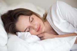 Plus notre activité cérébrale est intense, plus nous avons besoin de sommeil