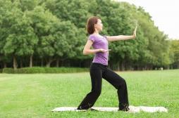 Fibromyalgie. le Tai-Chi diminue les douleurs chroniques diffuses