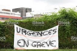 Crise de l'hôpital : 660 médecins menacent de démissionner