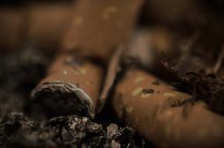 Tabac : les risques augmentent avec une cigarette par jour