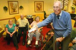 Alzheimer : un serious game pour lutter contre les symptômes