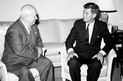 John Kennedy : des médecins retracent son parcours médical