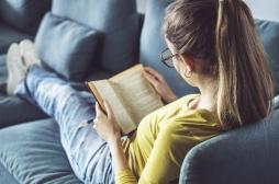 Six livres pour égayer votre confinement