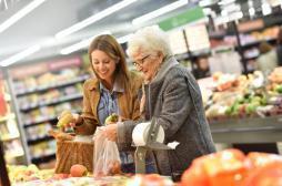 Alimentation : les légumes et fruits protègent le cerveau des seniors